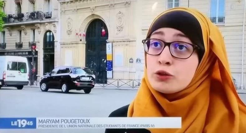 Maryam-Pougetoux_UNEF