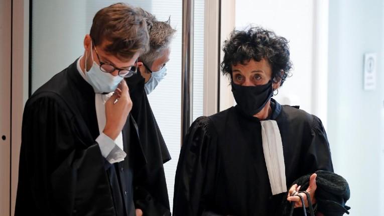 Procès de l'Hyper casher : l'avocate de l'accusé demande que les avocats des victimes fasse «un test Covid» suite à la fête de Kippour, sans que personne ne bronche…