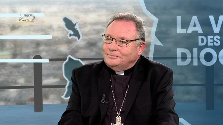 Monseigneur Bernard Ginoux