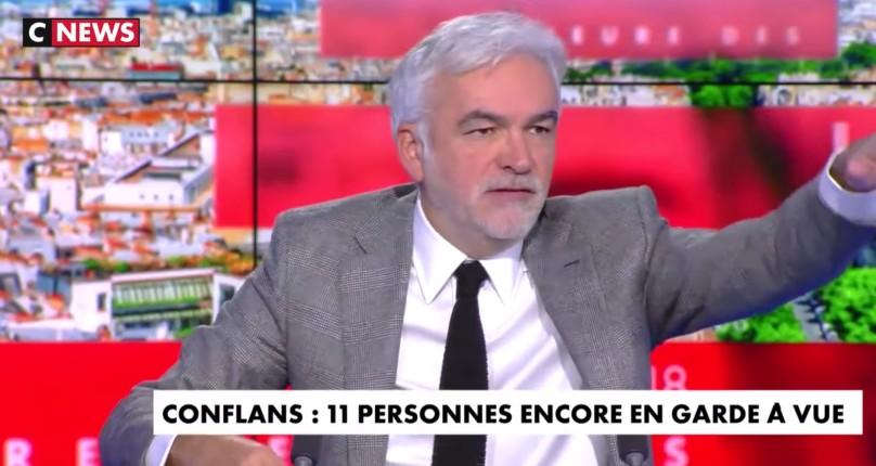 Nadine Morano, Elisabeth Levy et Pascal Praud dénoncent France Inter et le service public, «c'est de la propagande… ils ont des lignes éditoriales ultra progressistes… Morano est blacklistée sur le service public» (Vidéo)