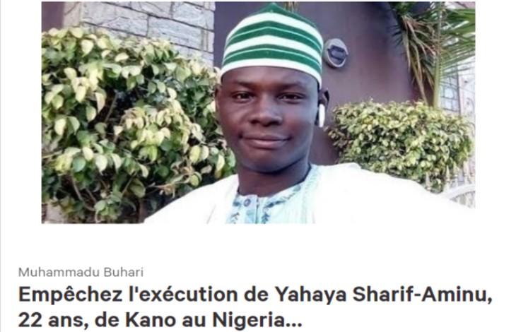 Charia au Nigeria : un homme condamné à mort par pendaison pour avoir insulté Mahomet sur WhatsApp