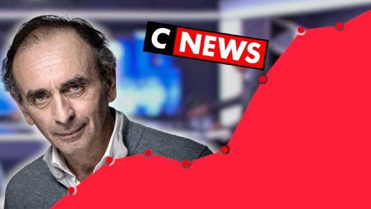 Zemmour CNews
