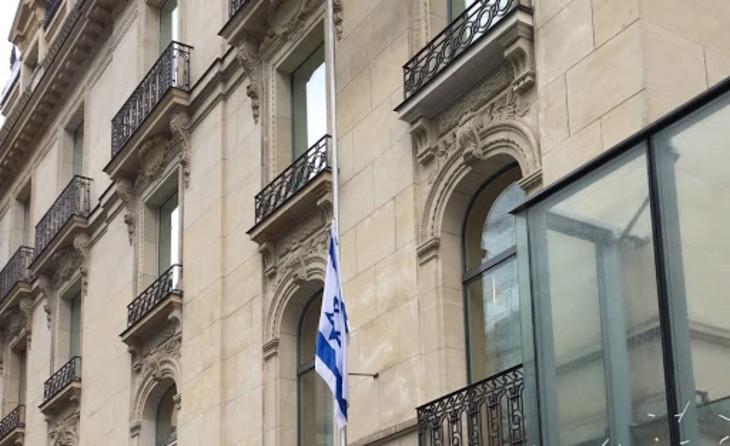 """L'inquiétant gang pakistanais qui a voulu écraser un gendarme devant l'ambassade d'Israël à Paris. """"Ils n'ont pas vraiment d'âge et encore moins de passeport"""". Sept pakistanais en garde à vue"""