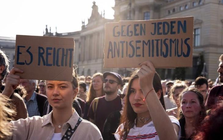 Allemagne: une école d'art propose un cours intitulé «Désapprendre le sionisme»