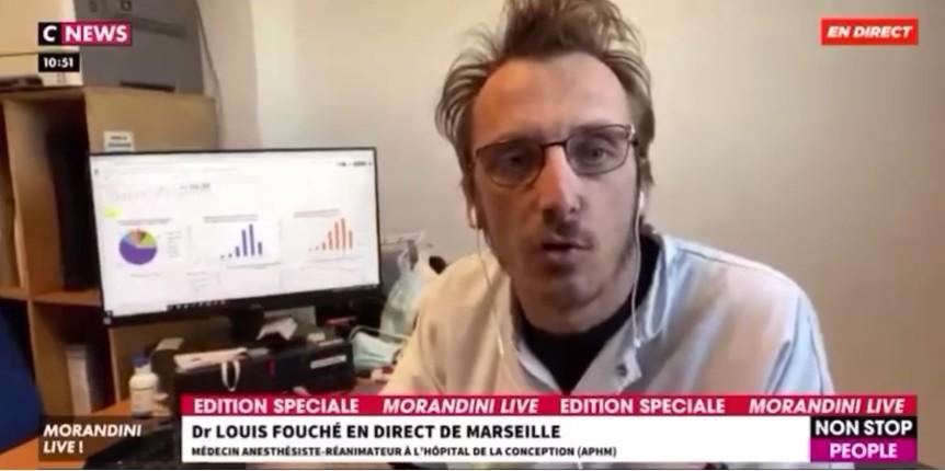 docteur Louis Fouché
