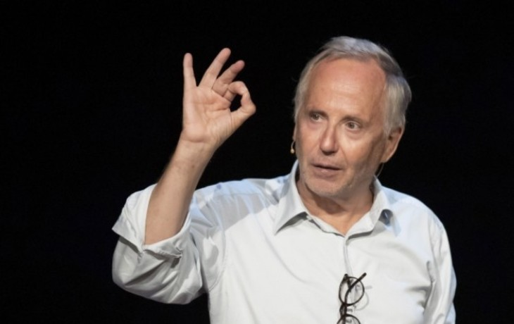 fabrice Luchini contre gouvernement