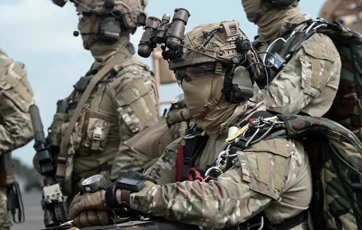 forces spéciales françaises au Mali