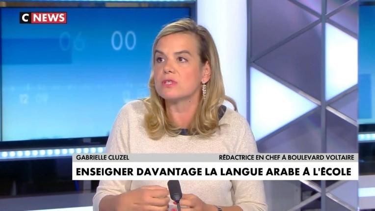 """Apprentissage de l'arabe, découverte de l'Islam… : """"Avec Emmanuel Macron, c'est l'assimilation à l'envers !"""", «En quoi apprendre l'arabe va favoriser la lutte contre l'islamisme ? C'est le Français qu'il faut apprendre !» (Vidéo)"""