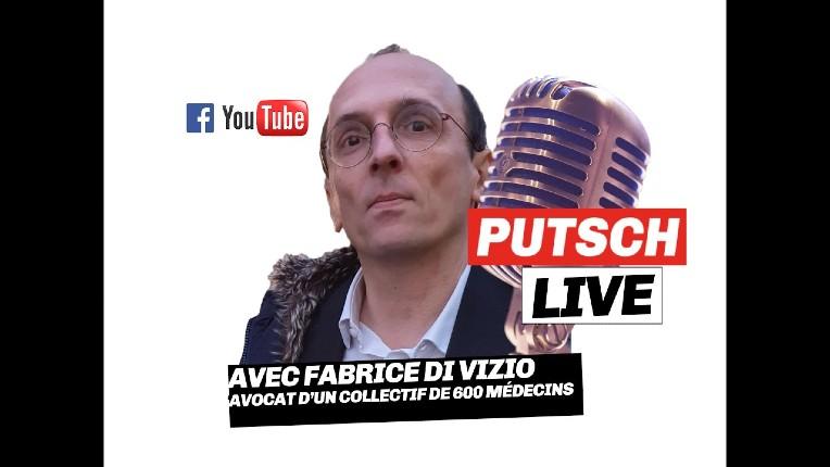 L'interview choc de Maitre Di Vizio après les perquisitions chez Véran, Buzyn, Philippe, Salomon «Nous n'avons plus confiance en ce gouvernement ! C'est un gouvernement sans c….» (Vidéo)