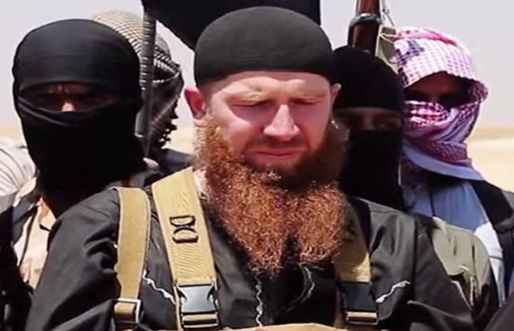 Attentat de Conflans: Xavier Raufer «Il y a 50 000 Tchétchènes en France. On a introduit sournoisement tous ces Tchétchènes sans en informer les Français. Ils sont potentiellement dangereux et fanatiques». La Tchétchénie, réservoir de djihadistes pour Daesh (Vidéo)