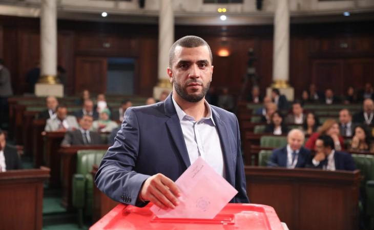 khiari-député islamiste tunisien