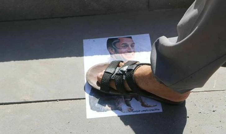 Décapitation de Samuel Paty: manifestations et appels au boycott des produits français dans les pays arabes… mais les islamistes n'appellent pas au boycott des allocations familiales