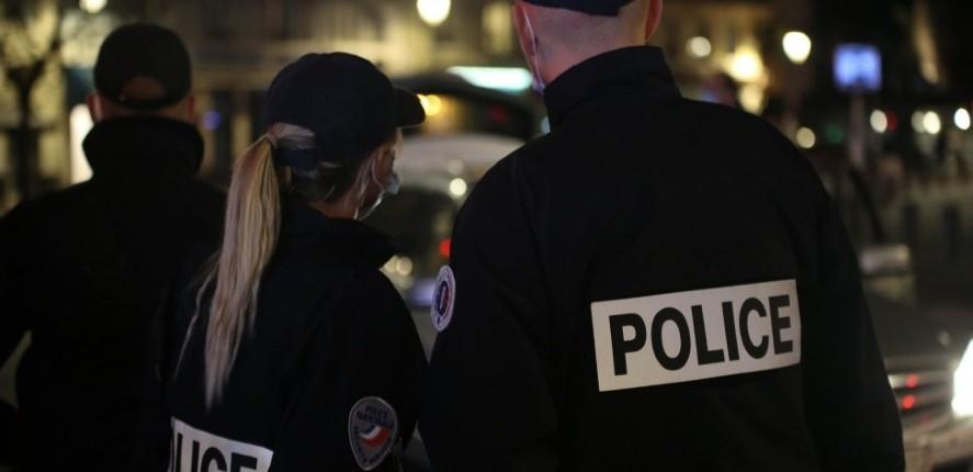 """""""Vous allez sauter"""", """"Allah est grand"""" : les policiers des Yvelines inondés de menaces de mort et d'attentat"""