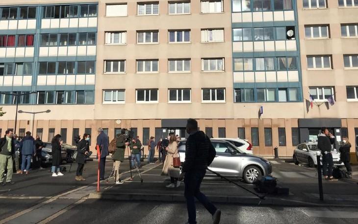 Attaque du commissariat de Champigny-sur-Marne : «C'est plus possible de vivre ici, il y a trop de jeunes qui n'ont rien d'autre à faire qu'emmerder les gens»