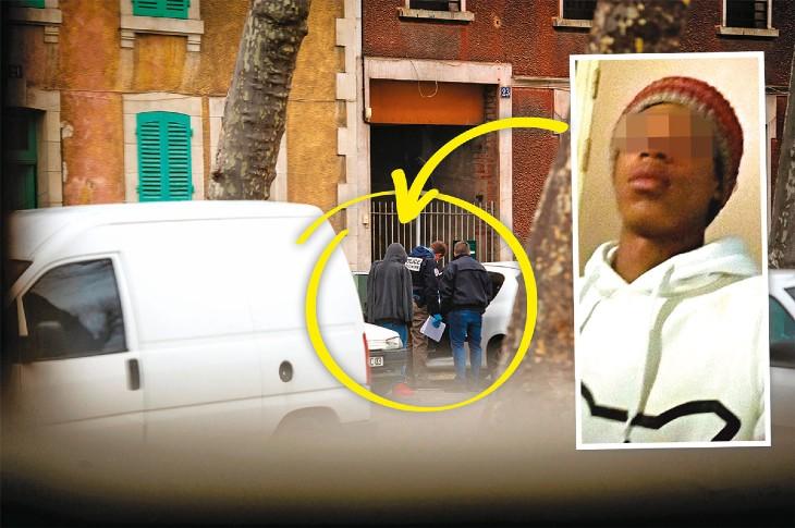 Montluçon : Deux racailles, Zaki et Dailami, torturent et tuent 3 retraités de 85, 71 et 74 ans ainsi et violent une jeune femme
