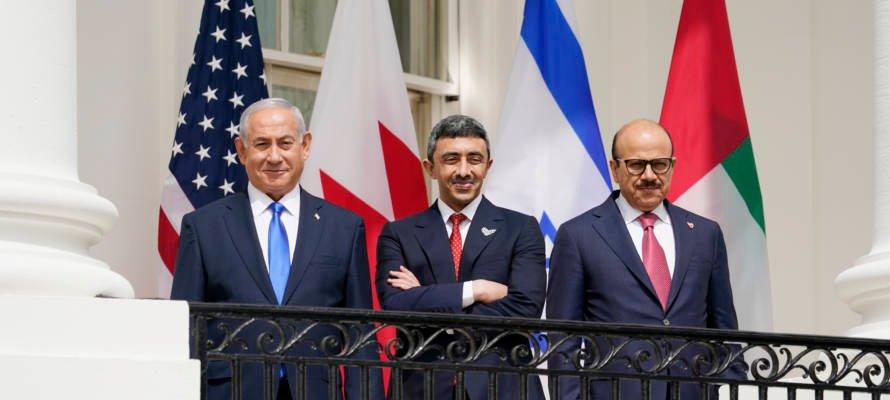 Netanyahu nominé pour le prix Nobel de la paix