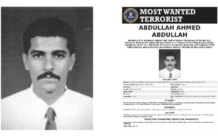 Al-Qaïda confirme que son numéro 2 a été assassiné par des agents israéliens en Iran