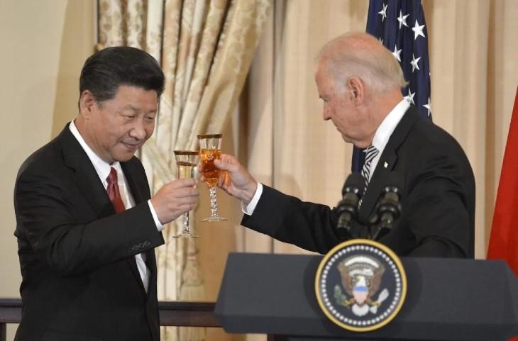 Biden Xi jiping
