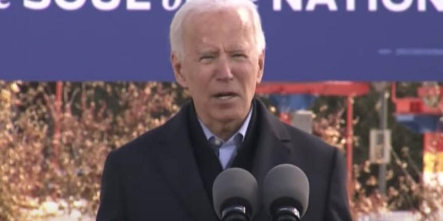 Plusieurs pays arabes craignent que la victoire de Joe Biden ne renforce l'Iran et lui permette d'acquérir des armes nucléaires très rapidement
