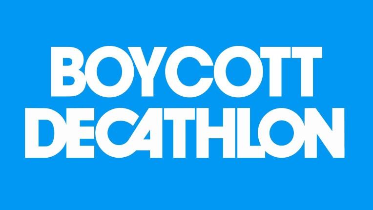 """Pour mieux vendre ses hijabs et burkinis, l'entreprise islamo-compatible Decathlon retire ses pubs de CNews en raison de """"discours de haine""""… colère et appels au boycott sur les réseaux sociaux"""
