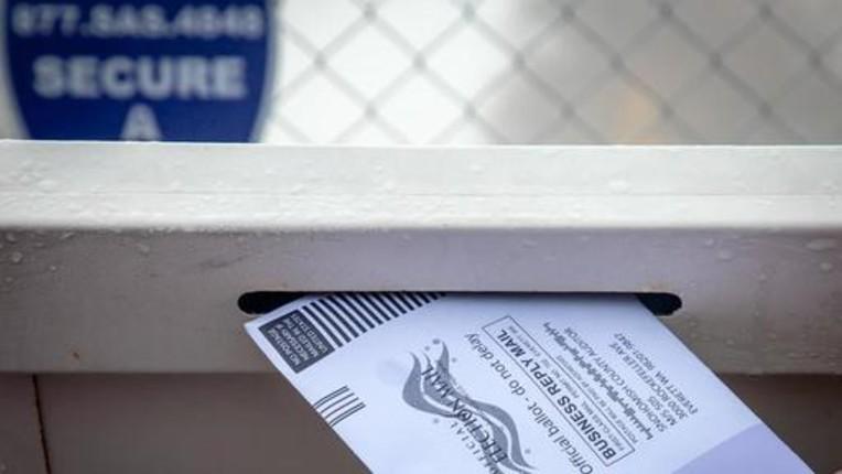 Dominion Voting System GLITCHES
