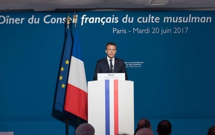 Islam : Macron confie la création d'un conseil des imams… au CFCM