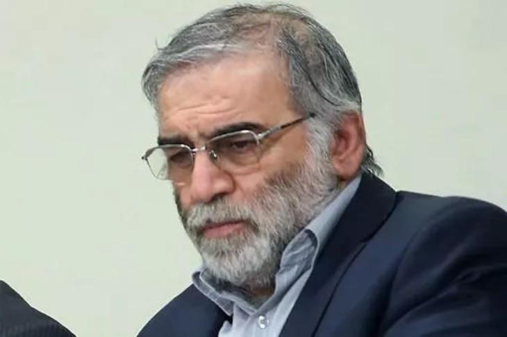 Le scientifique iranien Mohsen Fakhrizadeh, à la tête de la fabrication de la bombe nucléaire (pour détruire Israël), a été assassiné. L'Iran accuse Israël