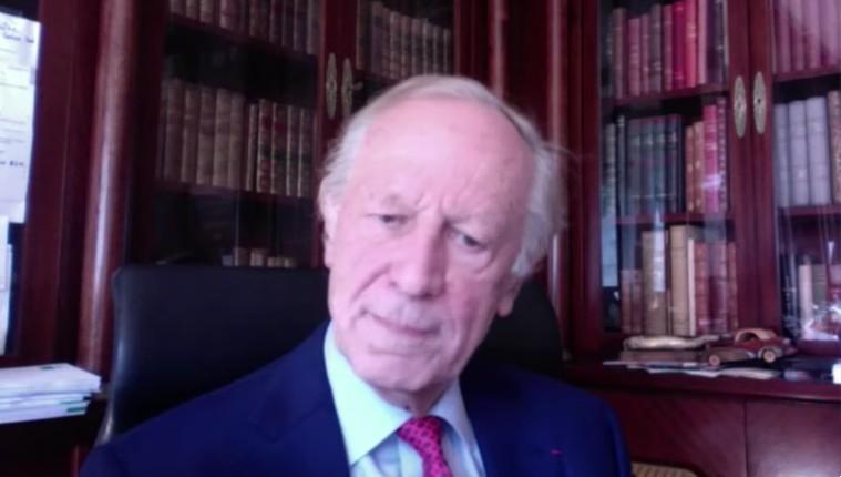 Le Professeur Paul Trouillas, 60 ans d'expérience, «Le Plaquenil (hydroxychloroquine) prévient 25% de morts et d'hospitalisation» (Vidéo)