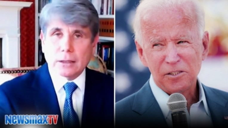 Rod Blagojevich Democrats have been stealing votes for years
