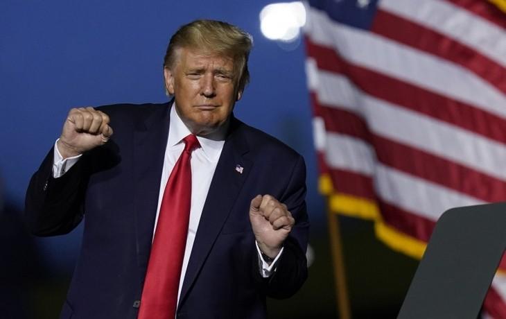 Fraude électorale : première victoire, « l'élection de Pennsylvanie semble avoir violé la constitution » décide le tribunal