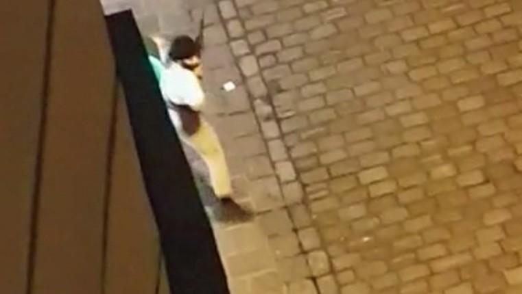 attaque terroriste Vienne
