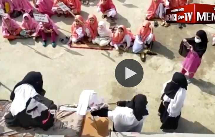 décapitation Macron Islamabad