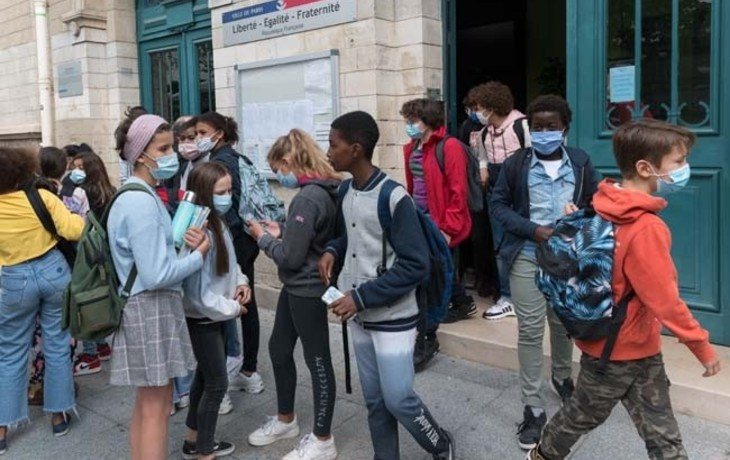 """Islamisme : """"Un tiers de mes élèves conteste le programme"""", assure une professeure de banlieue parisienne"""