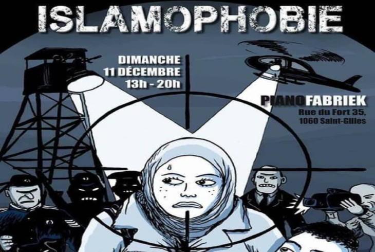 Quand les islamistes font croire aux musulmans que la France est un camp de concentration «islamophobe»… et s'ils sont si opprimés pourquoi ne repartent-ils pas chez eux ?