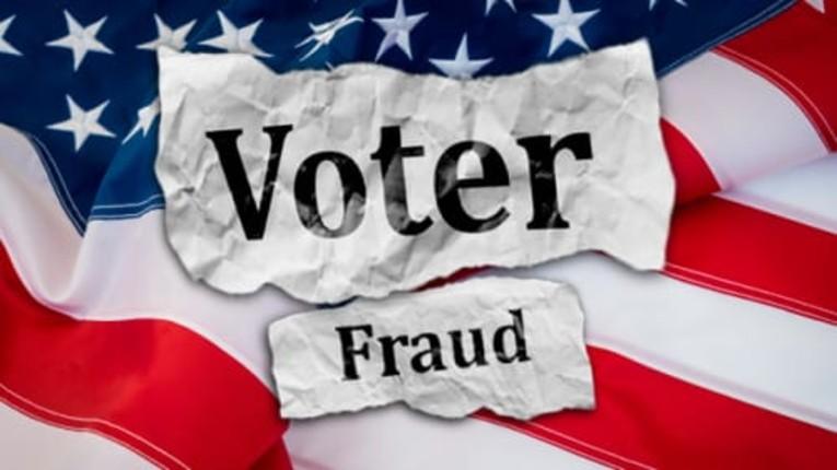 Alors qu'en France on vous raconte que Biden est élu, voici le point des procédures sur le fraude électorale massive dans le Nevada, l'Arizona, la Géorgie, le Wisconsin, la Pennsylvanie, le Michigan