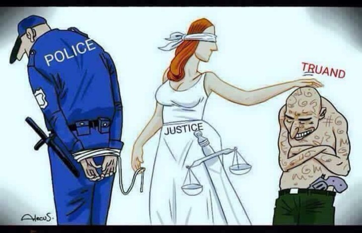 justice de gauche