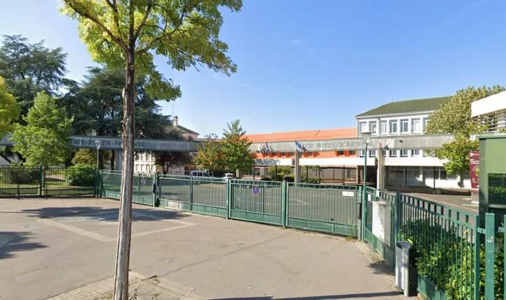lycée Nantes