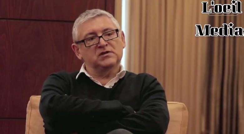 """Michel Onfray : """"Un prêtre m'a dit que l'islam n'était pas une civilisation, mais une barbarie. C'est la civilisation judéo-chrétienne contre la barbarie musulmane"""" (Vidéo)"""