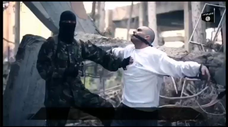 Terrorisme: une vidéo de propagande qui explique aux musulmans « comment tuer des Français » devient virale