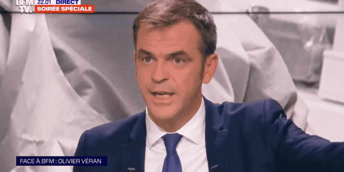 Nicolas Dupont-Aignan: «Olivier Veran doit démissionner. Il ne soigne pas les Français» (Vidéo)