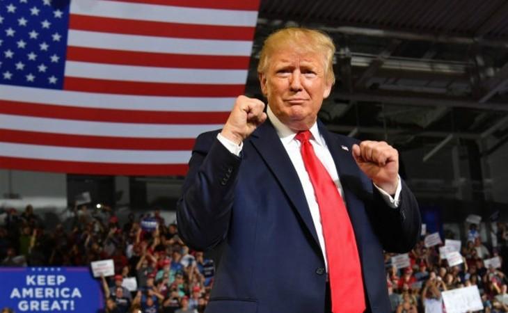 Donald-Trump-sondage