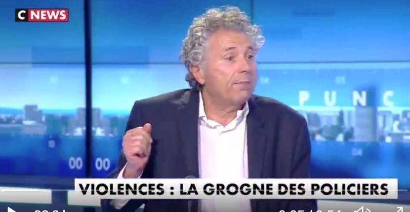 Gilles William Goldnadel