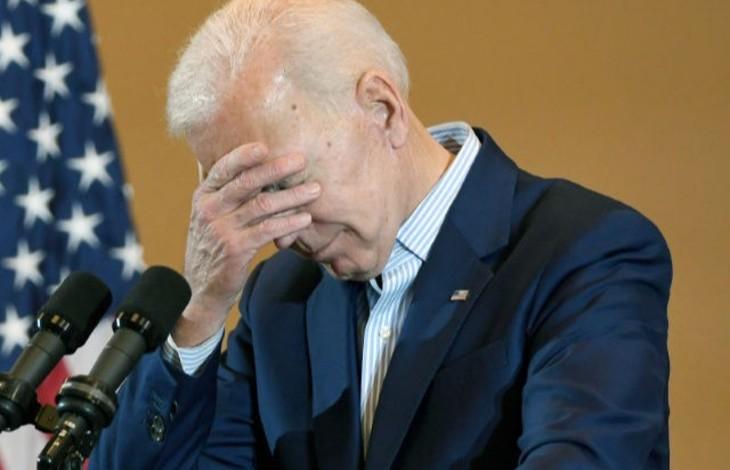 Joe-Biden-Kamal Harris président élu