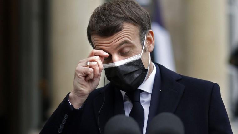 Guy Millière : « Macron ne révélera pas l'ampleur de la catastrophe dont il est responsable » (Vidéo)