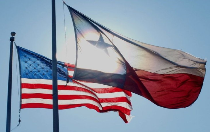 Texas-Flag-American