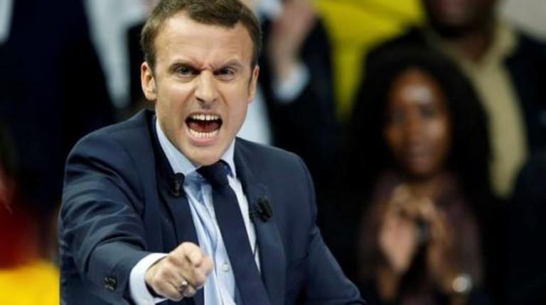 Sous Macron, la France se voit retirer son statut de « démocratie » en raison des « restrictions de la liberté de déplacement » et entre dans la catégorie des « démocraties défaillantes »