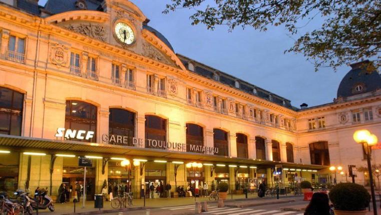 musulman arrêté à Toulouse avec des armes