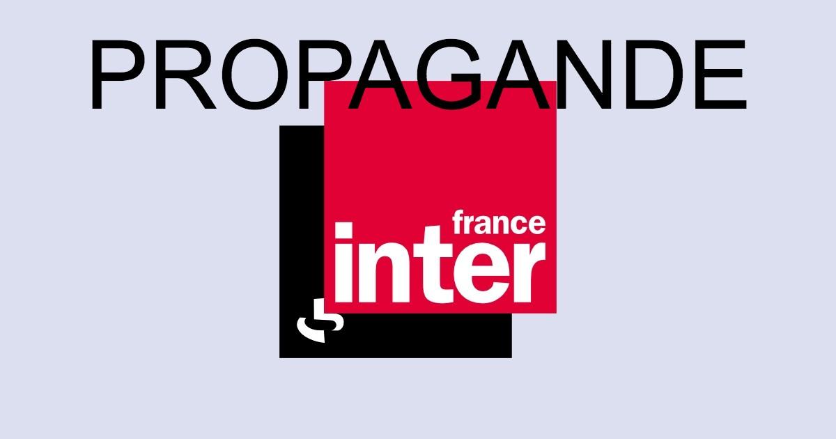 propagande-islamo-gauchiste-france-inter