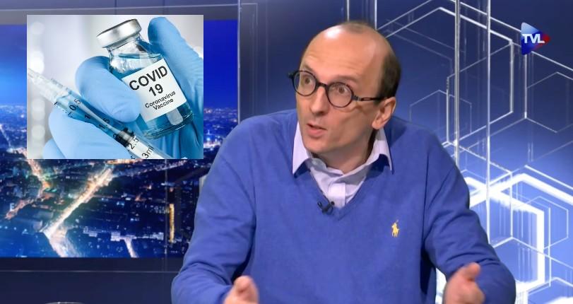 Vaccin Covid : pour Maître Di Vizio «Ils sont fous !», au nom du principe de précaution on interdit la chloroquine, mais pour un vaccin inconnu on n'applique aucun principe de précaution alors que les essais ne sont pas terminés… (Vidéo)