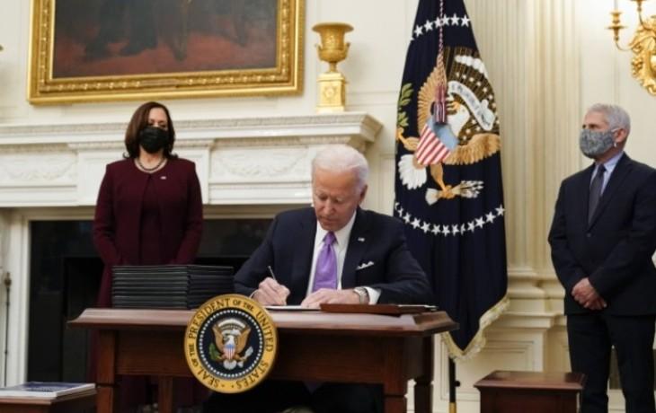 États-Unis : Le président contesté Biden va naturaliser neuf millions de migrants